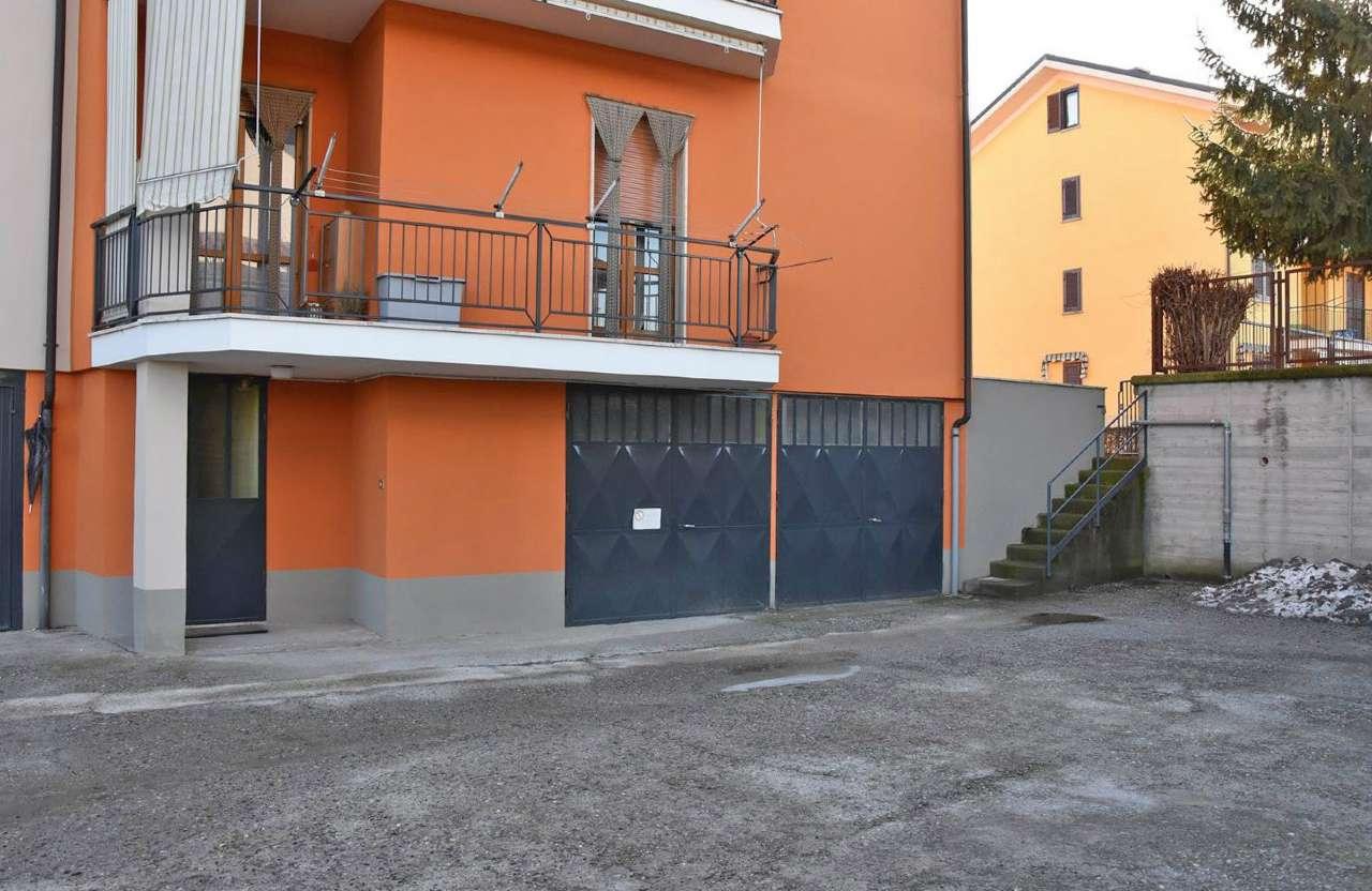 Magazzino in affitto a Centallo, 2 locali, prezzo € 300 | Cambio Casa.it