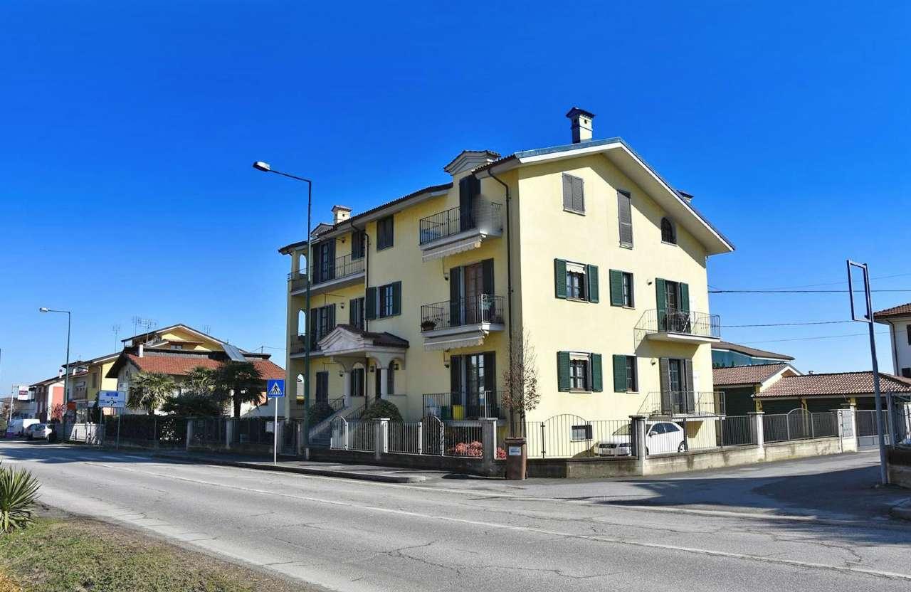 Appartamento in vendita a Busca, 4 locali, prezzo € 180.000 | Cambio Casa.it