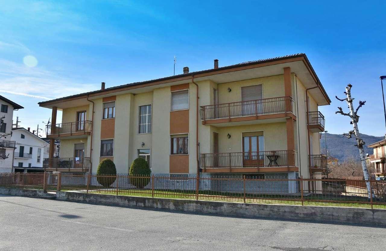 Appartamento in affitto a Busca, 5 locali, prezzo € 400 | Cambio Casa.it