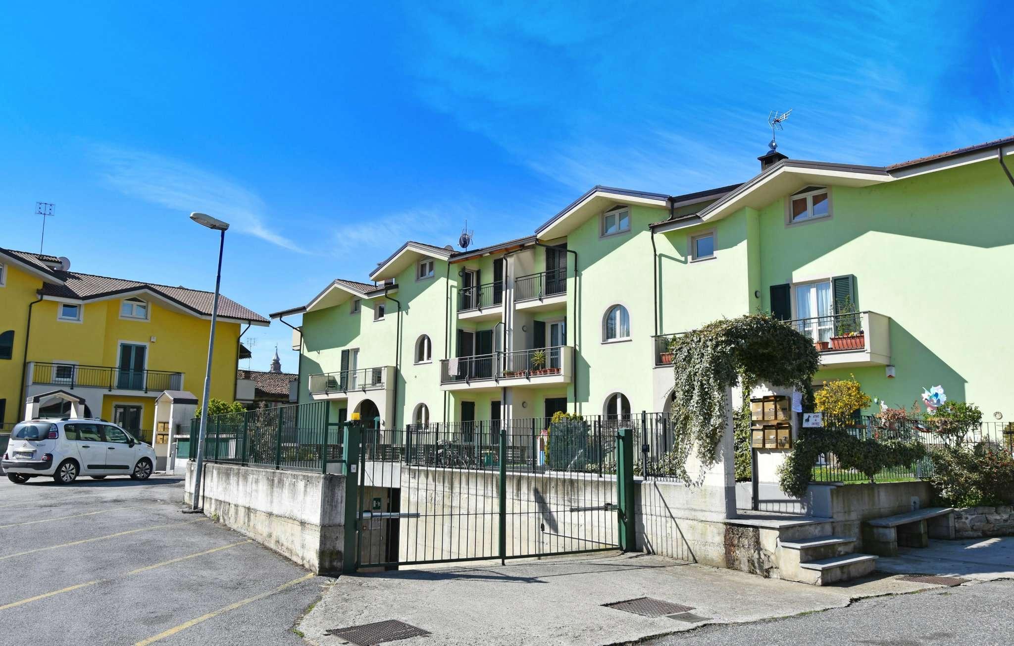 Appartamento in vendita a Centallo, 3 locali, prezzo € 147.000 | Cambio Casa.it