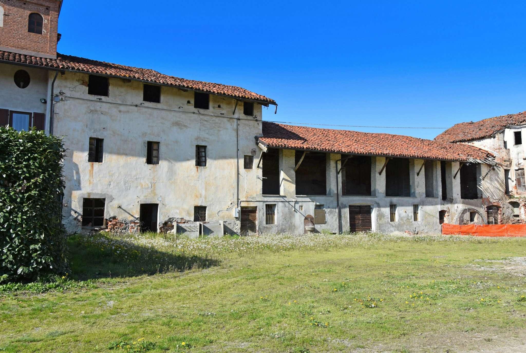 Rustico / Casale in vendita a Villafalletto, 9999 locali, prezzo € 25.000 | Cambio Casa.it