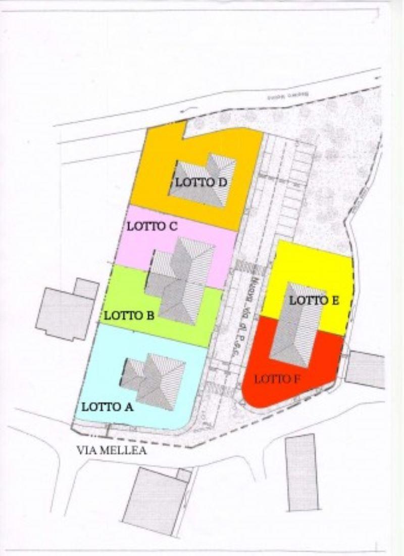Terreno Edificabile Residenziale in vendita a Savigliano, 9999 locali, prezzo € 55.000 | Cambio Casa.it
