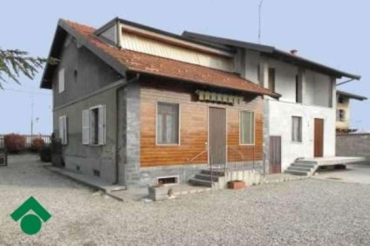 Soluzione Indipendente in vendita a Centallo, 9999 locali, prezzo € 230.000 | Cambio Casa.it