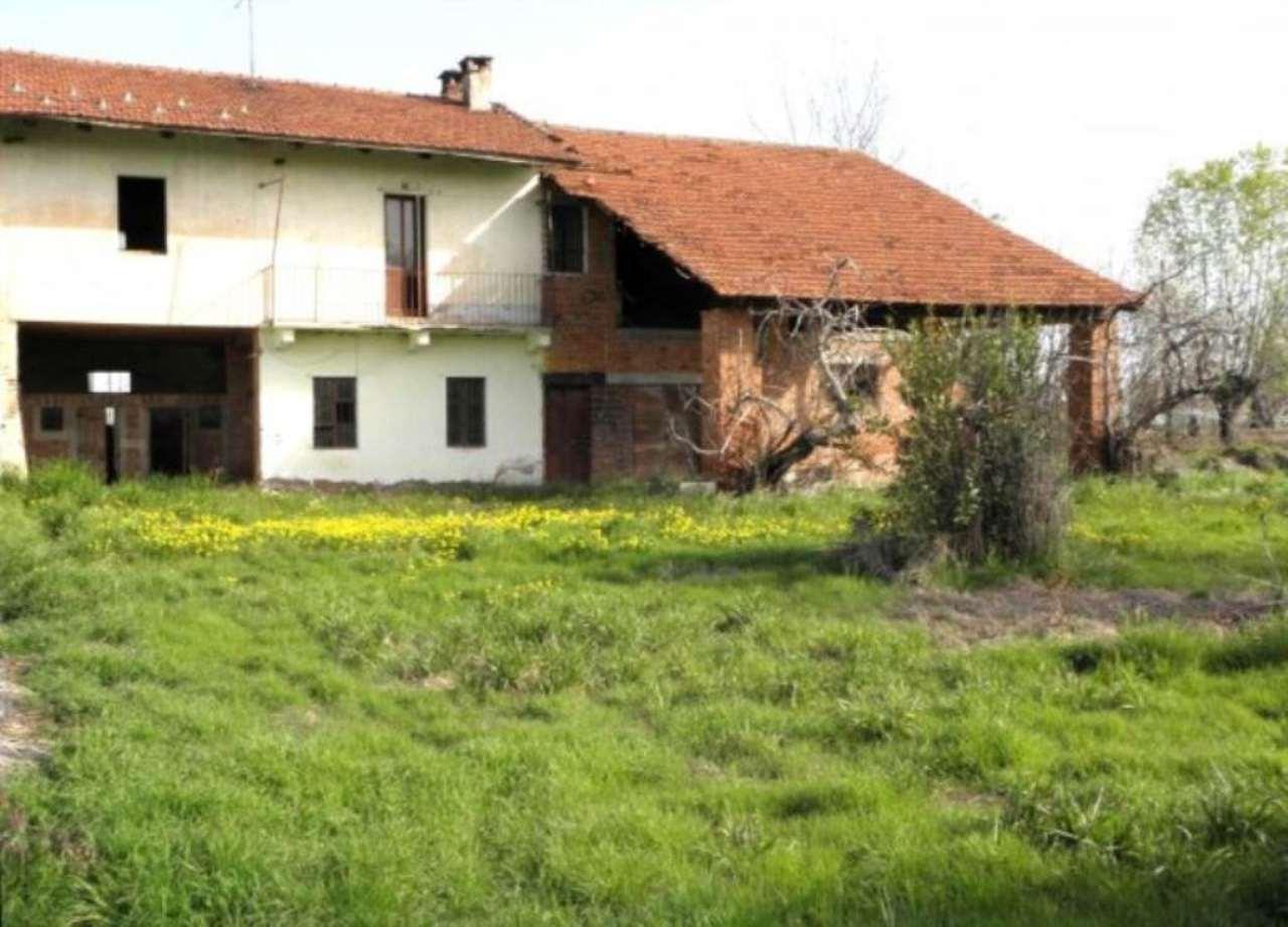 Rustico / Casale in vendita a Centallo, 5 locali, prezzo € 60.000 | Cambio Casa.it