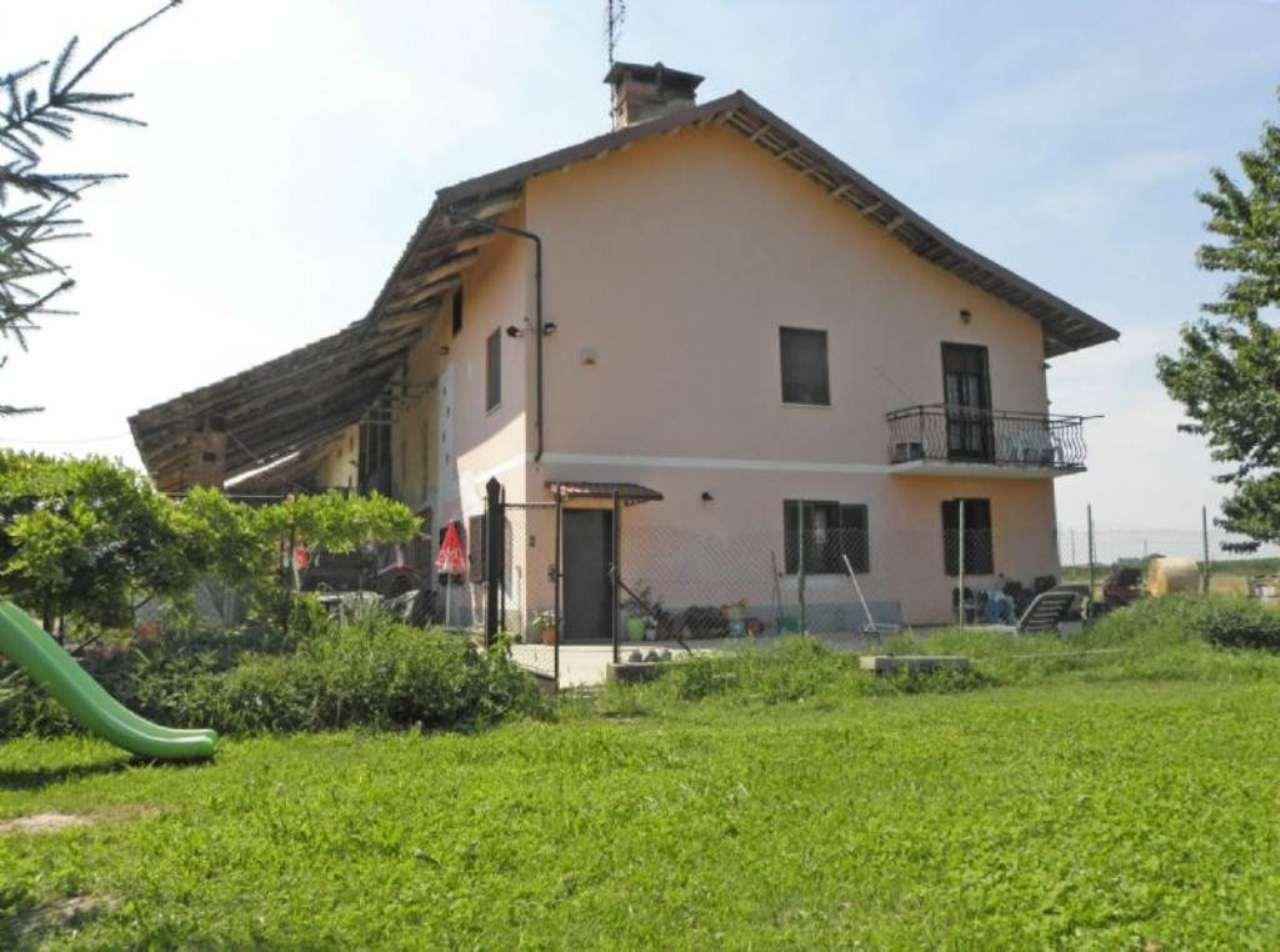 Soluzione Indipendente in vendita a Villafalletto, 5 locali, prezzo € 139.000 | Cambio Casa.it