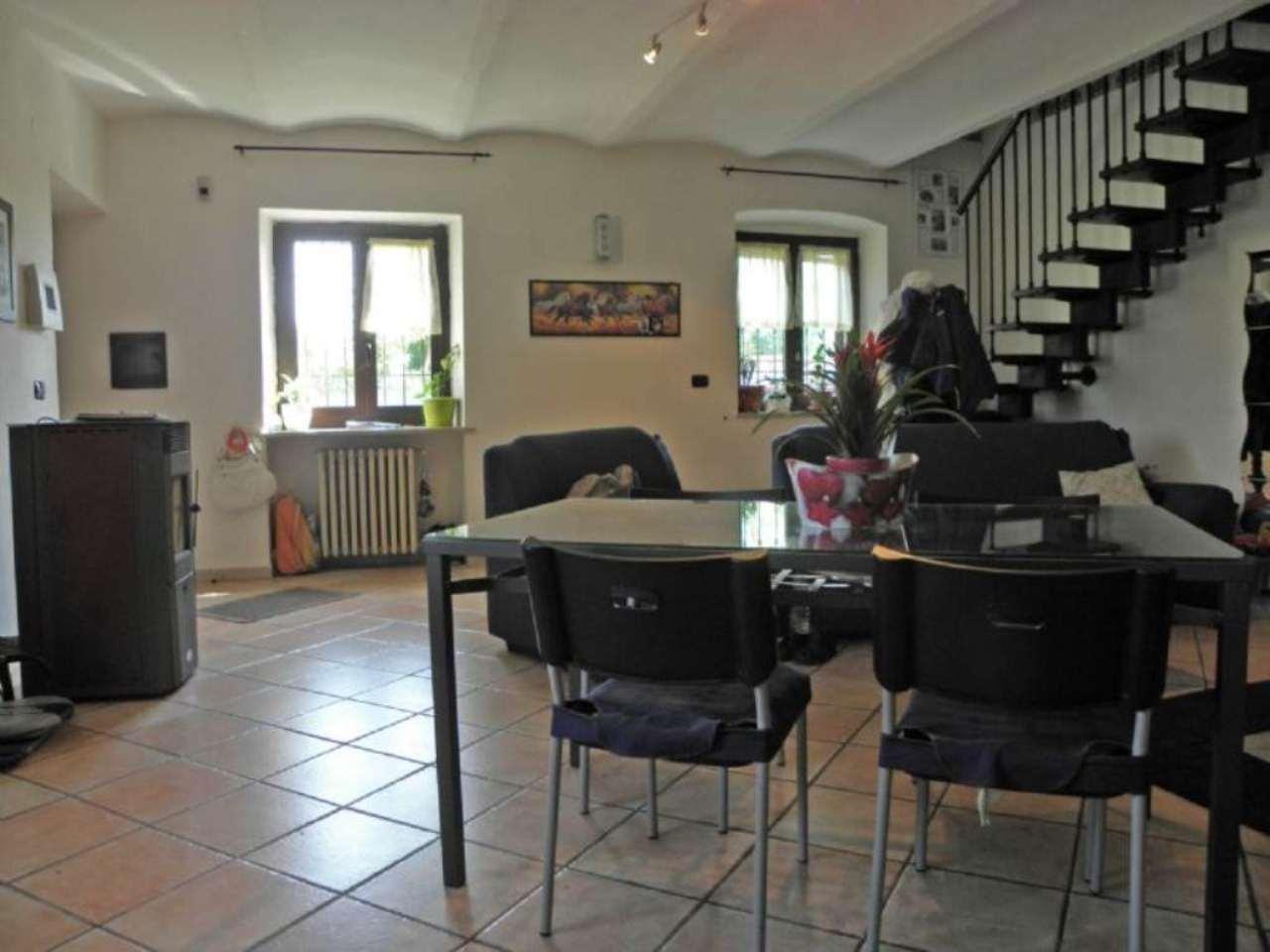 Soluzione Indipendente in vendita a Villafalletto, 5 locali, prezzo € 120.000 | Cambio Casa.it