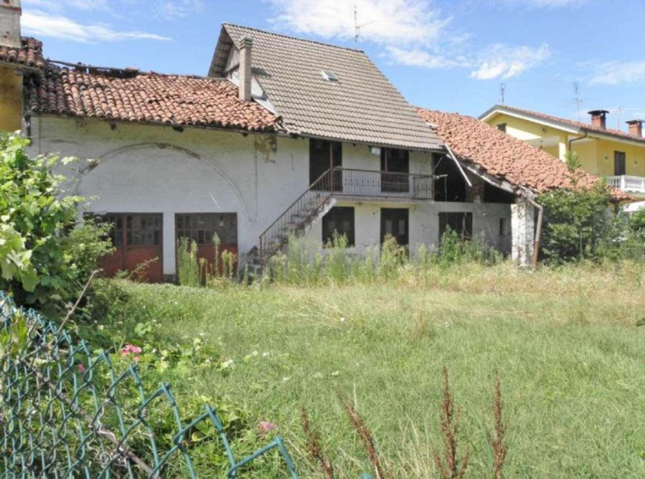 Rustico / Casale in vendita a Centallo, 5 locali, prezzo € 90.000 | Cambio Casa.it