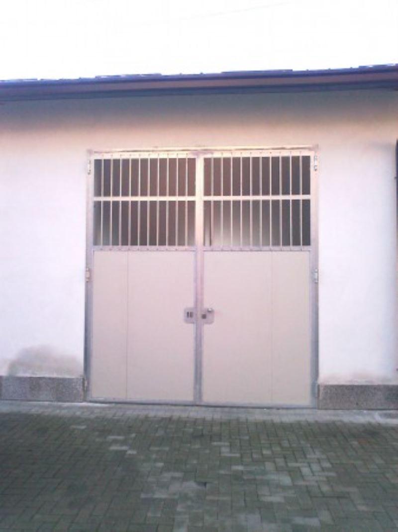 garage-Box-posto auto Vendita Collegno