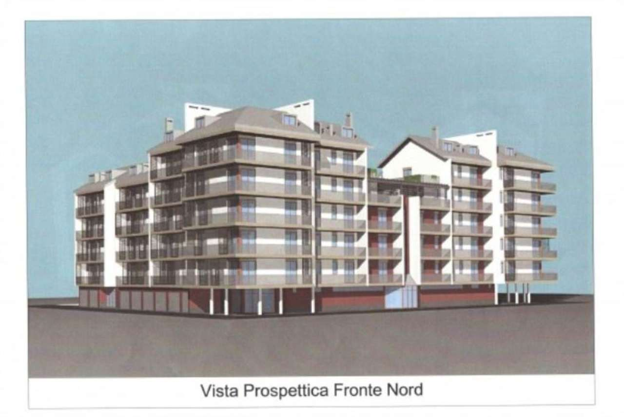 Terreno Edificabile Residenziale in Vendita a Caselle Torinese