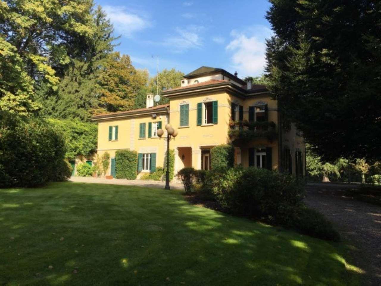 Villa in Vendita a Grandate: 5 locali, 729 mq