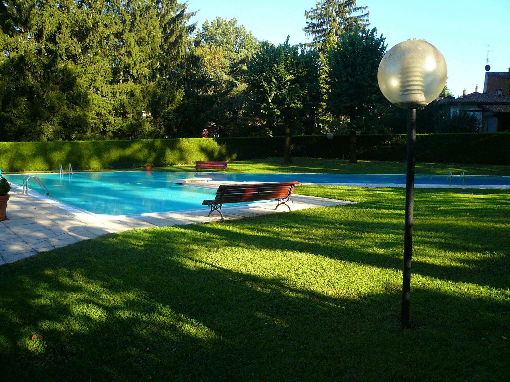 Villa in Vendita a Lesmo: 5 locali, 500 mq
