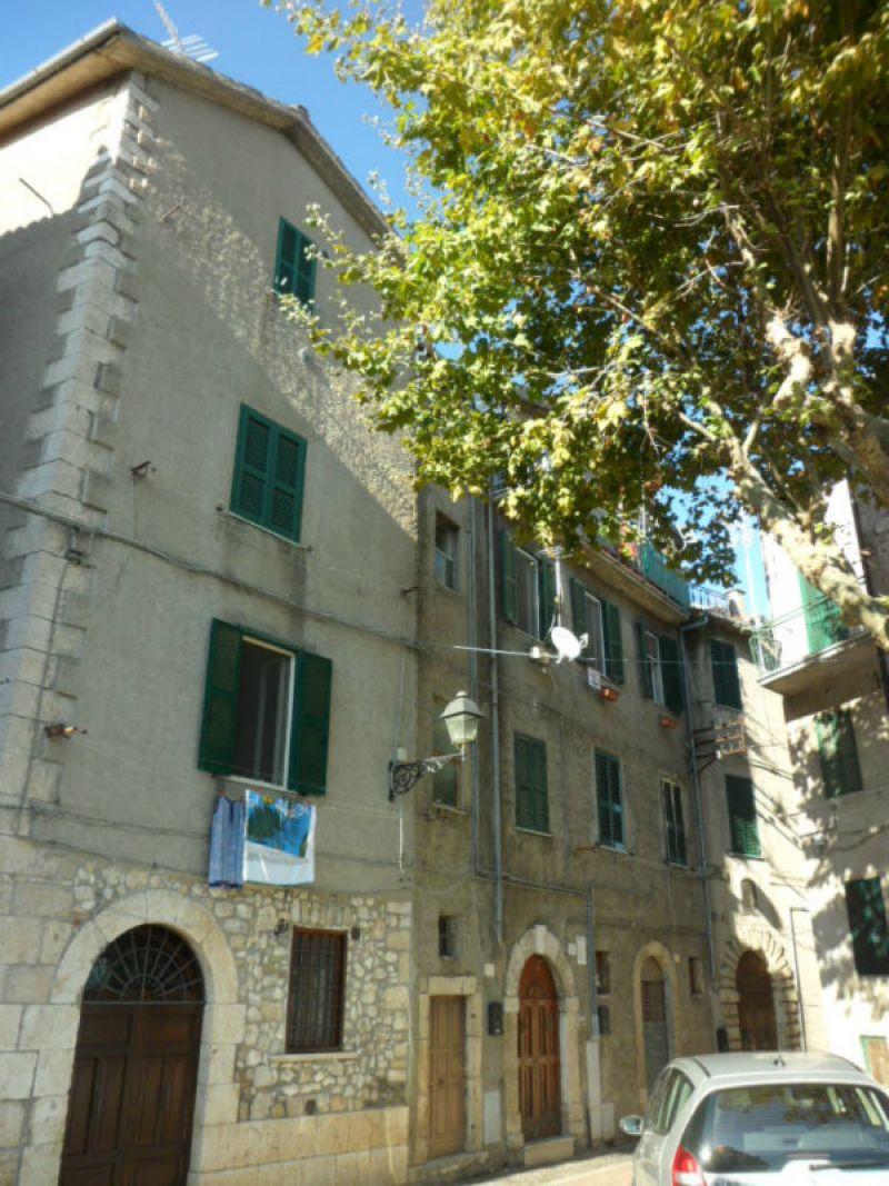 Appartamento in vendita a Acuto, 4 locali, prezzo € 75.000 | Cambio Casa.it