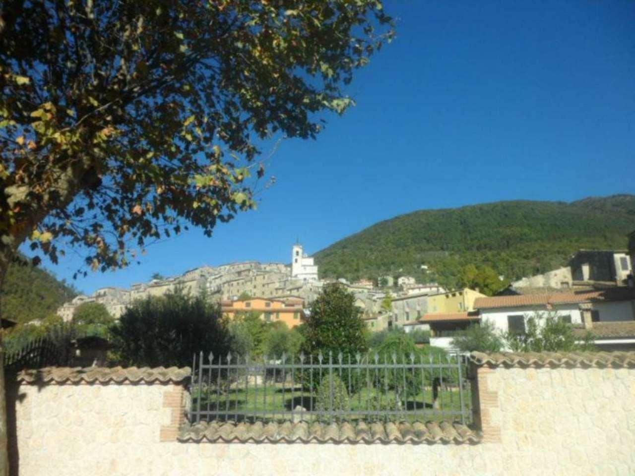 Appartamento in vendita a Guarcino, 6 locali, prezzo € 75.000 | Cambio Casa.it