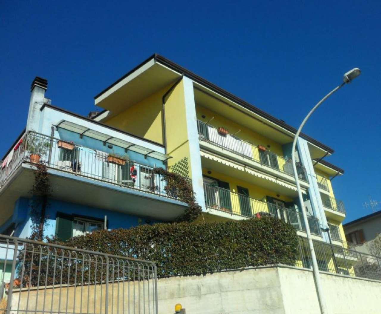 Attico / Mansarda in vendita a Fiuggi, 4 locali, prezzo € 65.000 | Cambio Casa.it