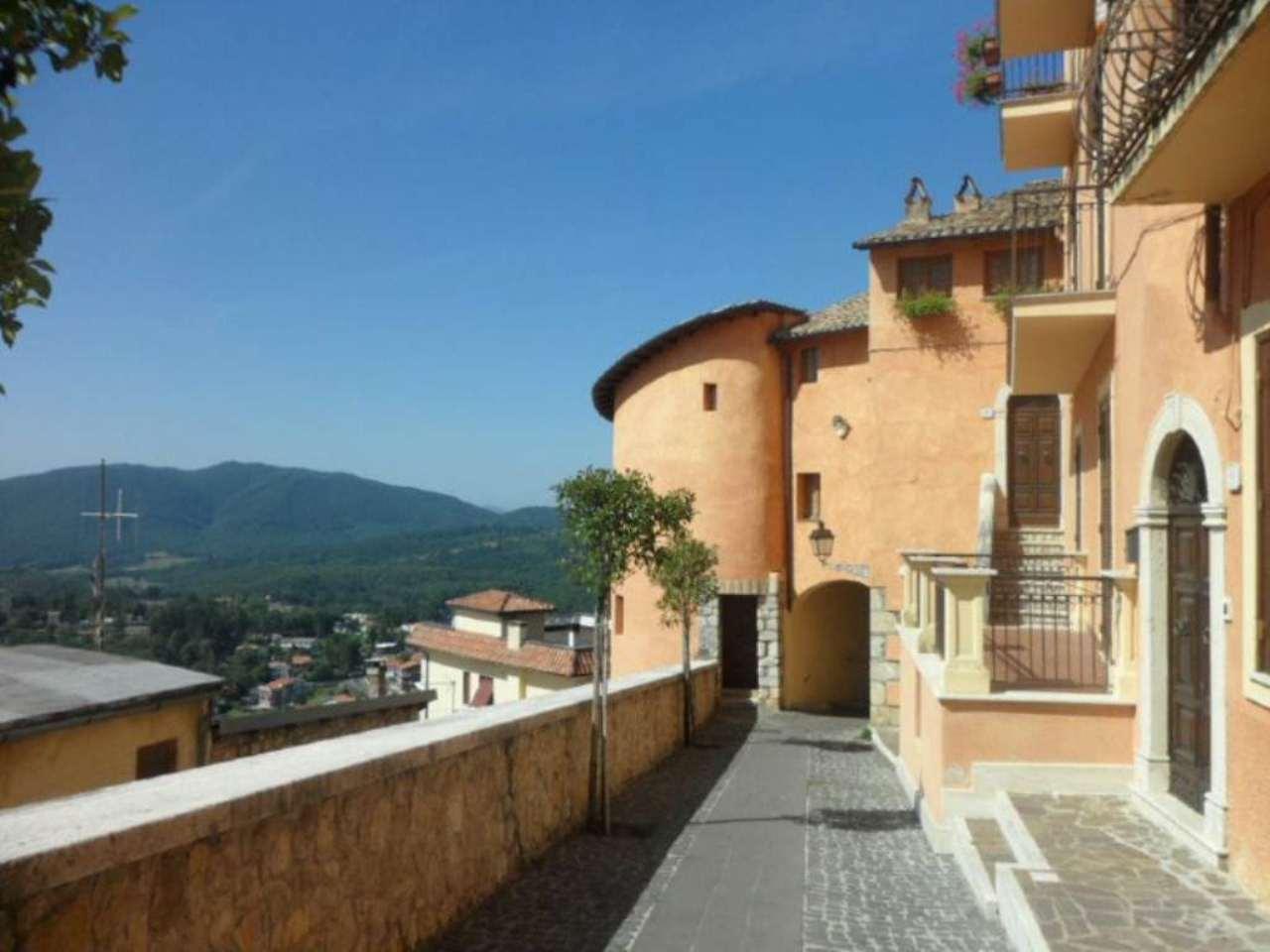Appartamento in vendita a Fiuggi, 2 locali, prezzo € 35.000 | Cambio Casa.it