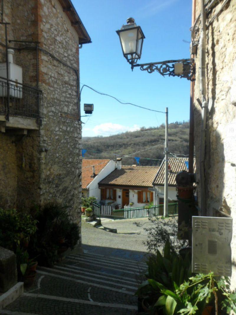 Soluzione Indipendente in vendita a Fiuggi, 4 locali, prezzo € 23.000 | Cambio Casa.it