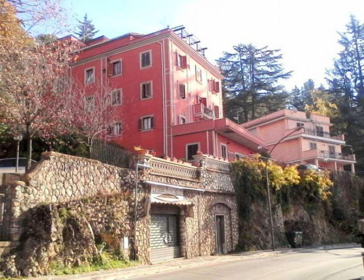 Appartamento in vendita a Fiuggi, 2 locali, prezzo € 44.000 | CambioCasa.it