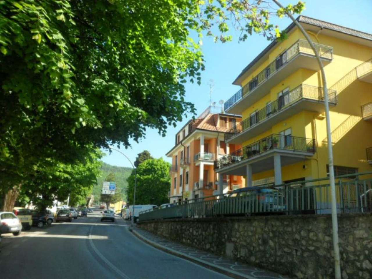 Appartamento in vendita a Fiuggi, 4 locali, Trattative riservate   Cambio Casa.it