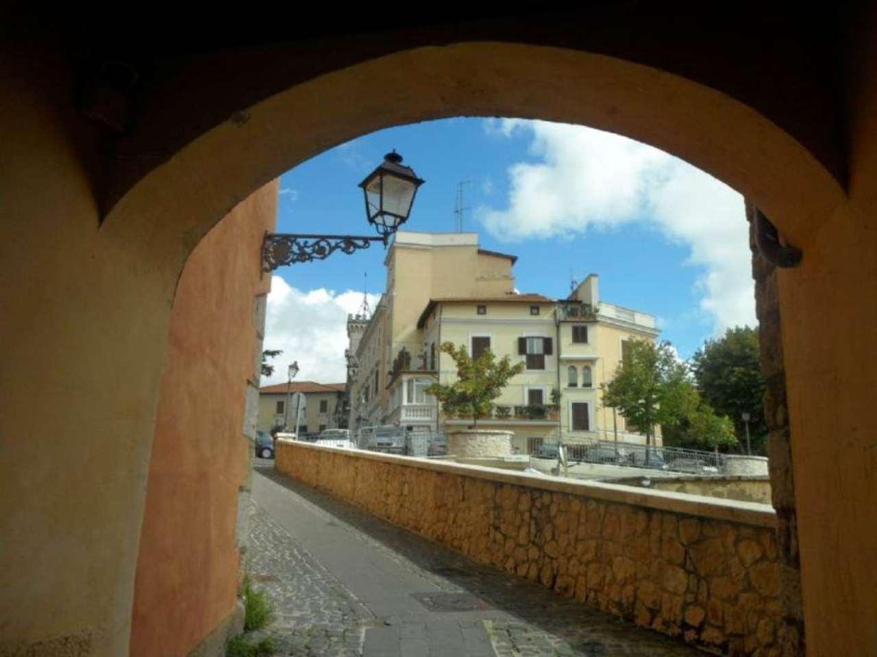 Appartamento in vendita a Fiuggi, 2 locali, prezzo € 39.000 | CambioCasa.it