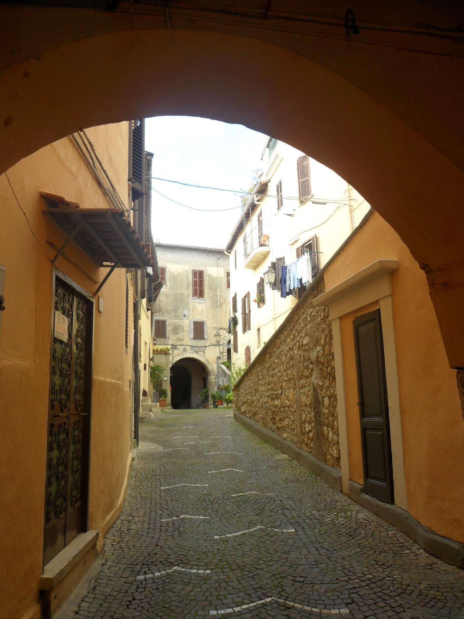 Bilocale Fiuggi Via Della Piazza 2
