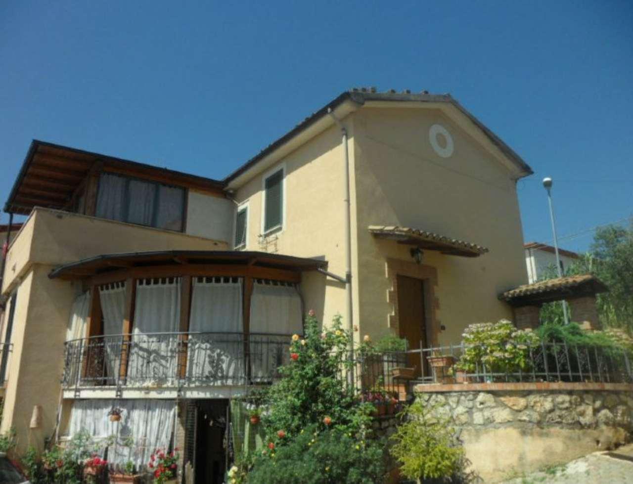 Soluzione Indipendente in vendita a Trivigliano, 6 locali, prezzo € 105.000 | Cambio Casa.it