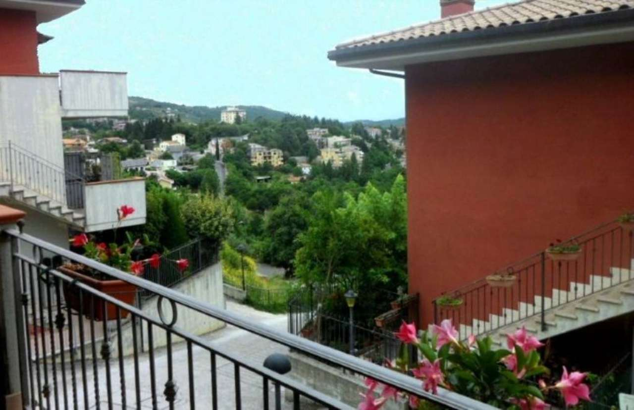 Soluzione Semindipendente in vendita a Fiuggi, 3 locali, prezzo € 129.000   Cambio Casa.it