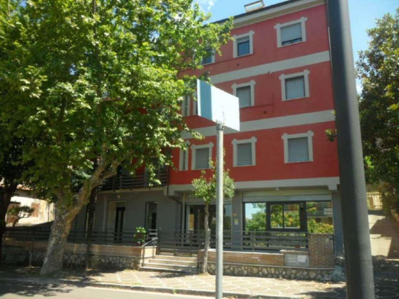 Appartamento in vendita a Fiuggi, 2 locali, prezzo € 48.000 | CambioCasa.it