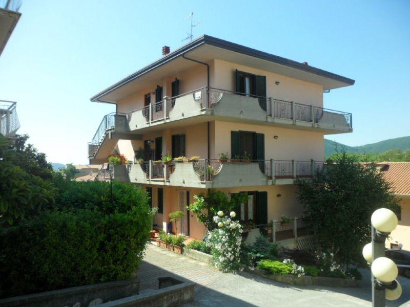 Appartamento in vendita a Fiuggi, 4 locali, prezzo € 165.000 | Cambio Casa.it