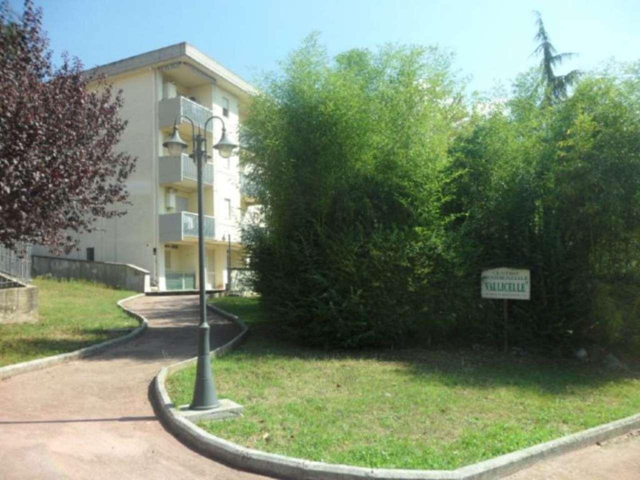 Appartamento in vendita a Fiuggi, 3 locali, prezzo € 45.000 | Cambio Casa.it