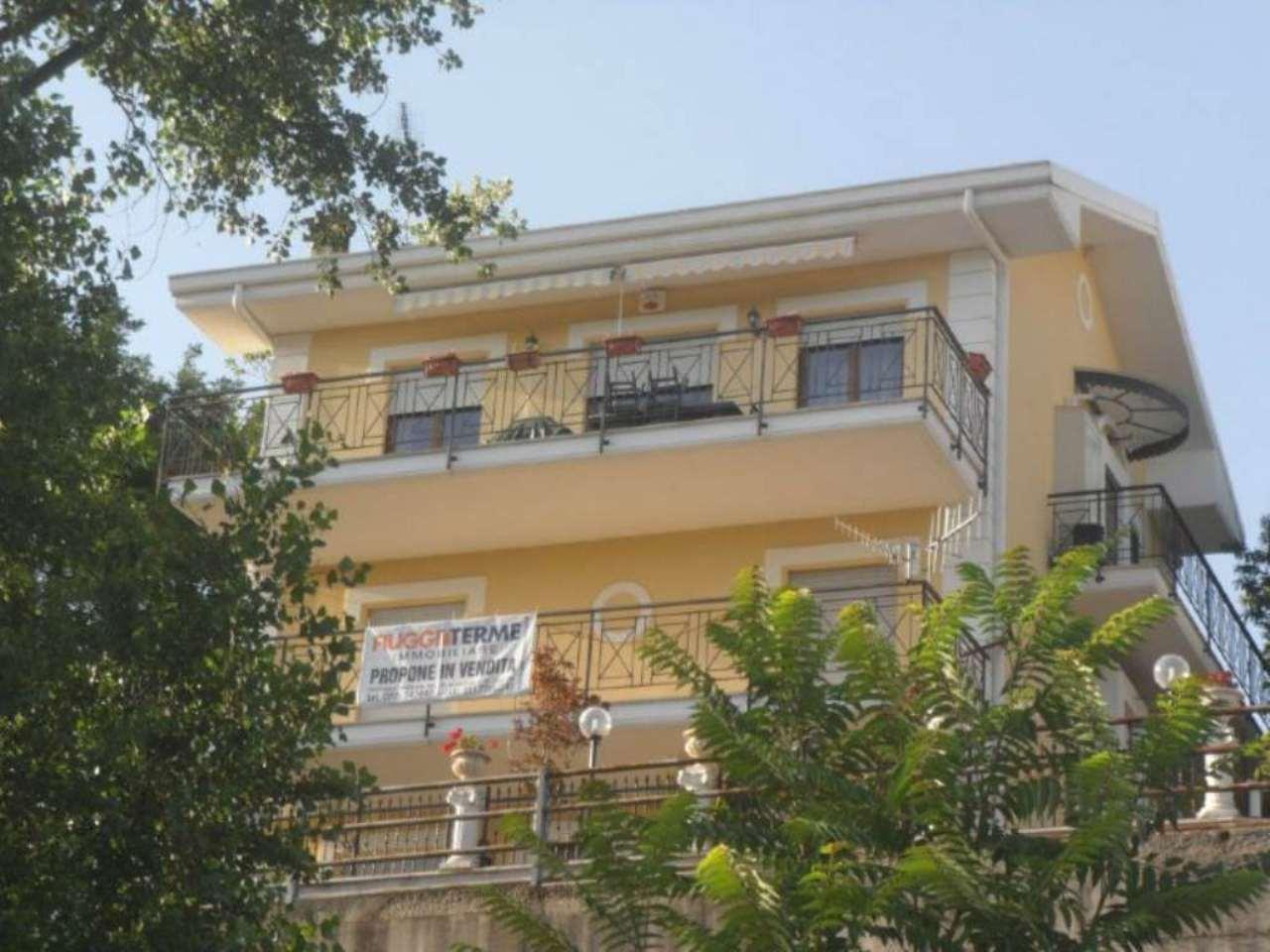 Appartamento in vendita a Fiuggi, 3 locali, prezzo € 115.000 | Cambio Casa.it