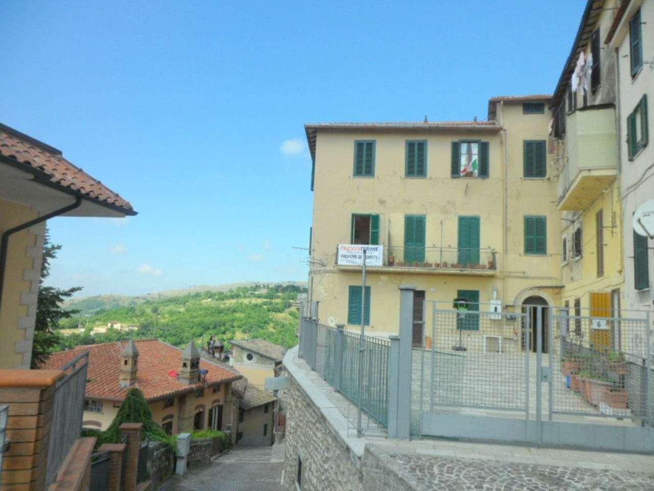 Appartamento in vendita a Fiuggi, 3 locali, prezzo € 33.000 | Cambio Casa.it