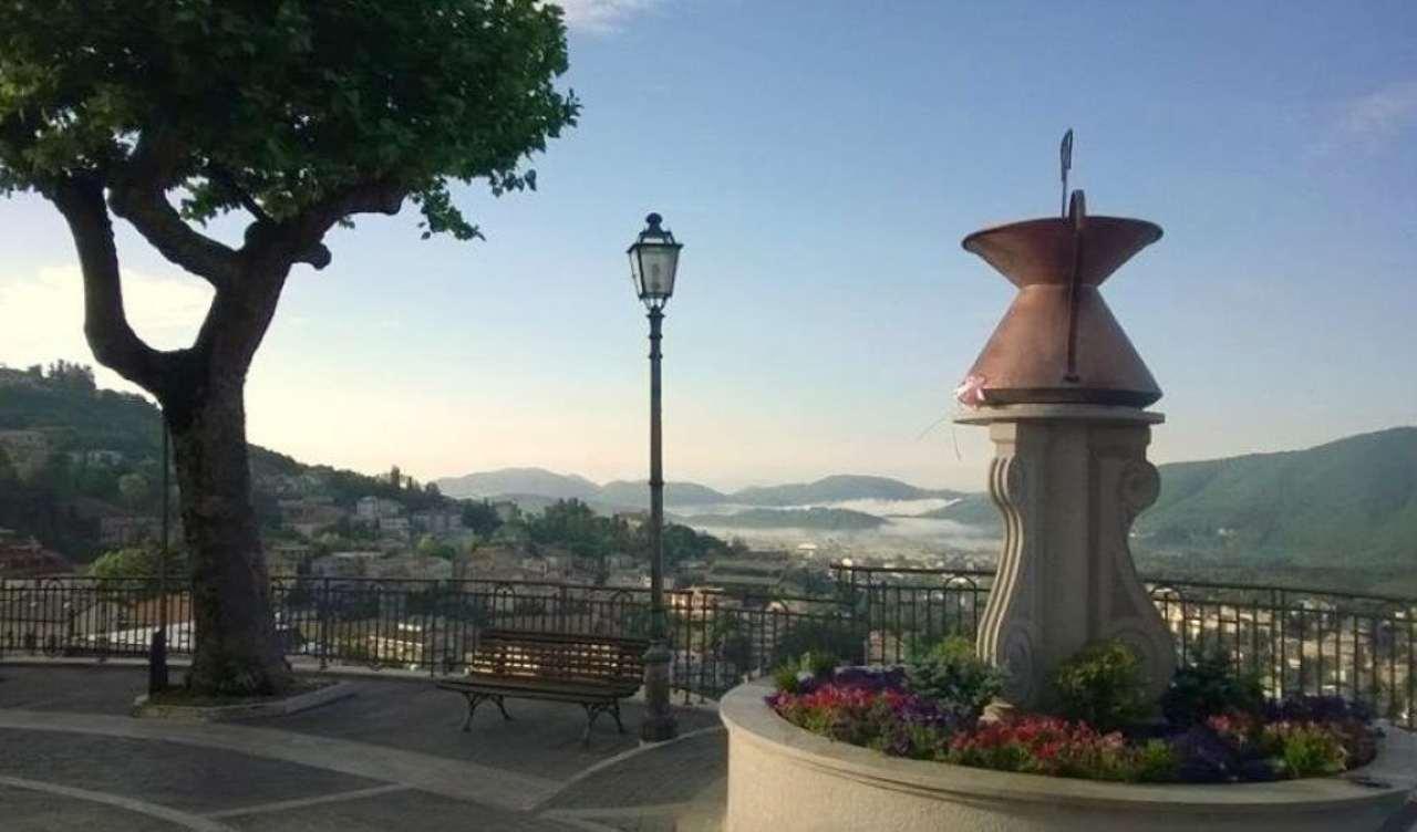 Bilocale Fiuggi Via Sforza 1