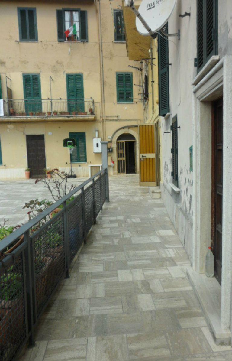 Bilocale Fiuggi Via Sforza 3