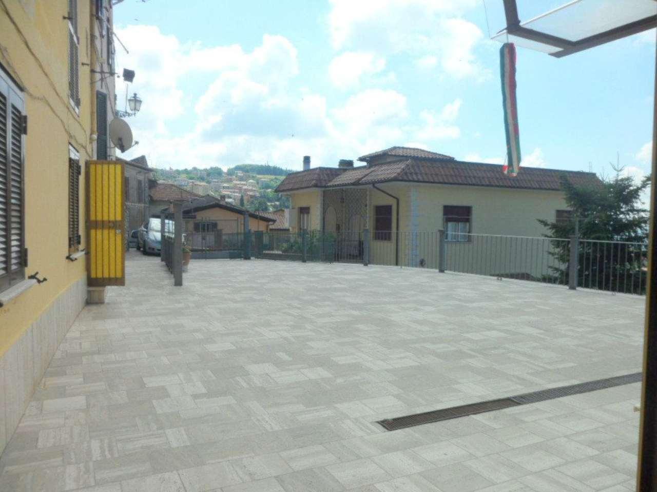 Bilocale Fiuggi Via Sforza 4