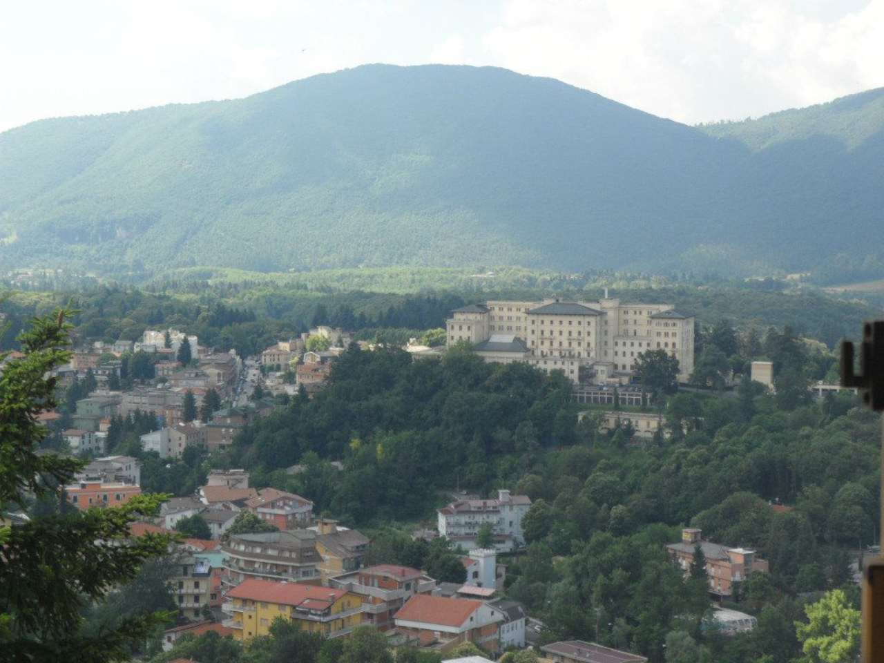 Bilocale Fiuggi Via Sforza 11