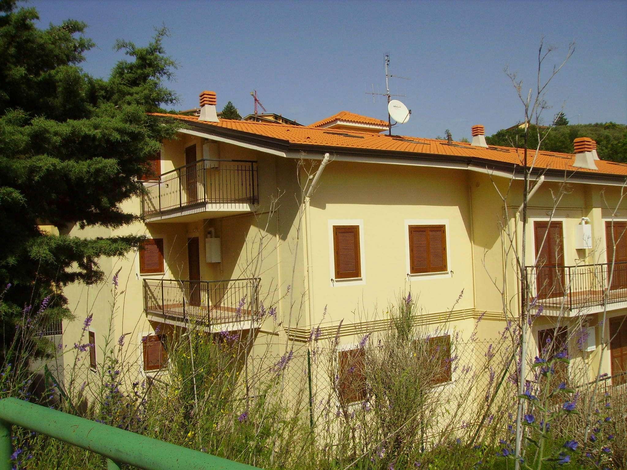 Appartamento in vendita a Fiuggi, 3 locali, prezzo € 65.000 | Cambio Casa.it