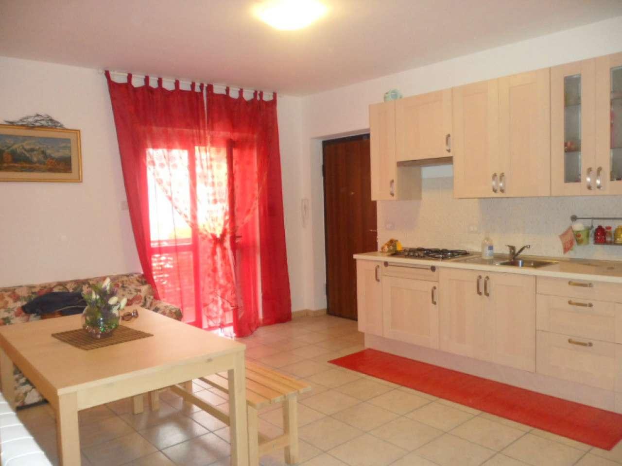 Appartamento in vendita a Fiuggi, 3 locali, prezzo € 65.000   CambioCasa.it