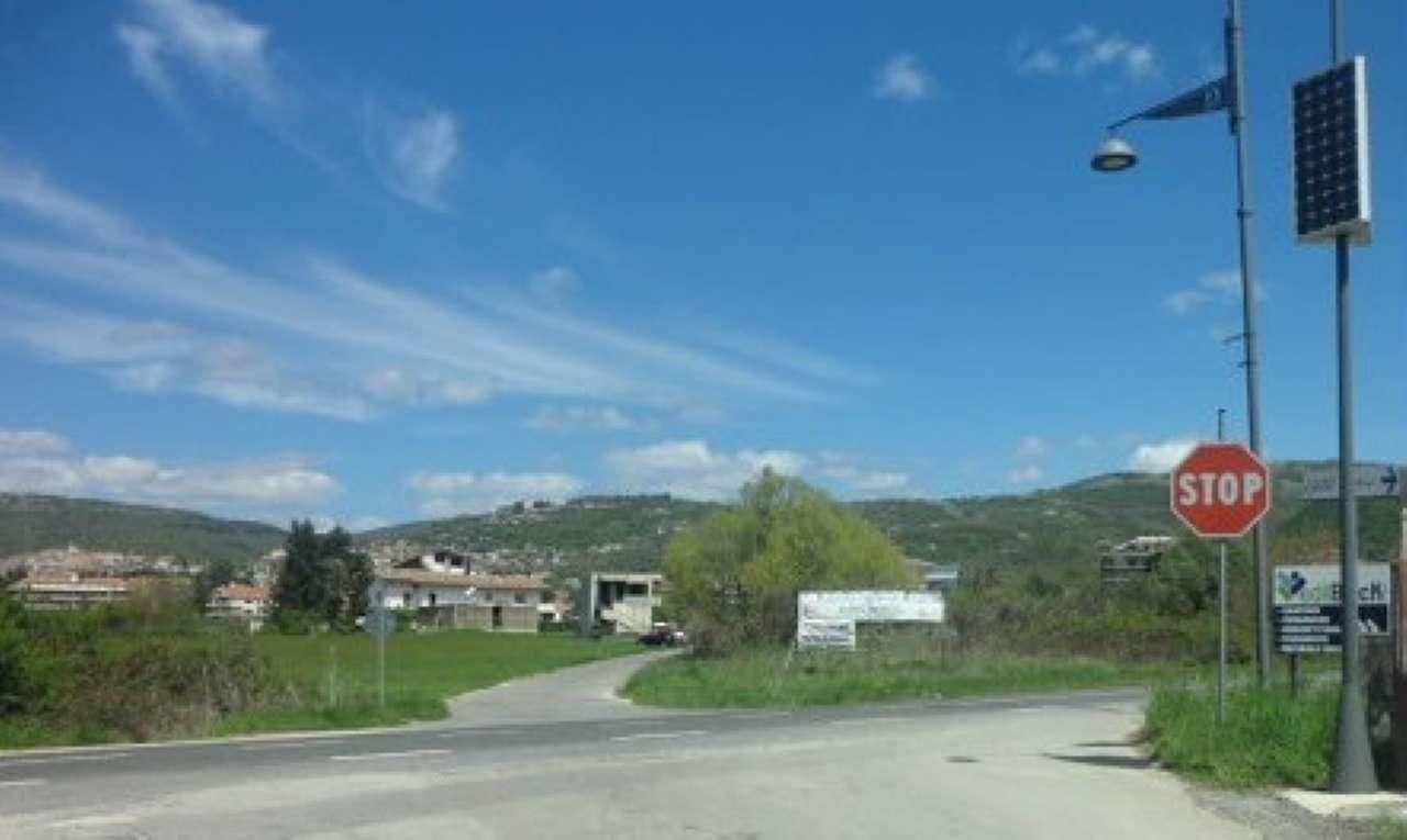 Terreno Edificabile Residenziale in Vendita a Fiuggi