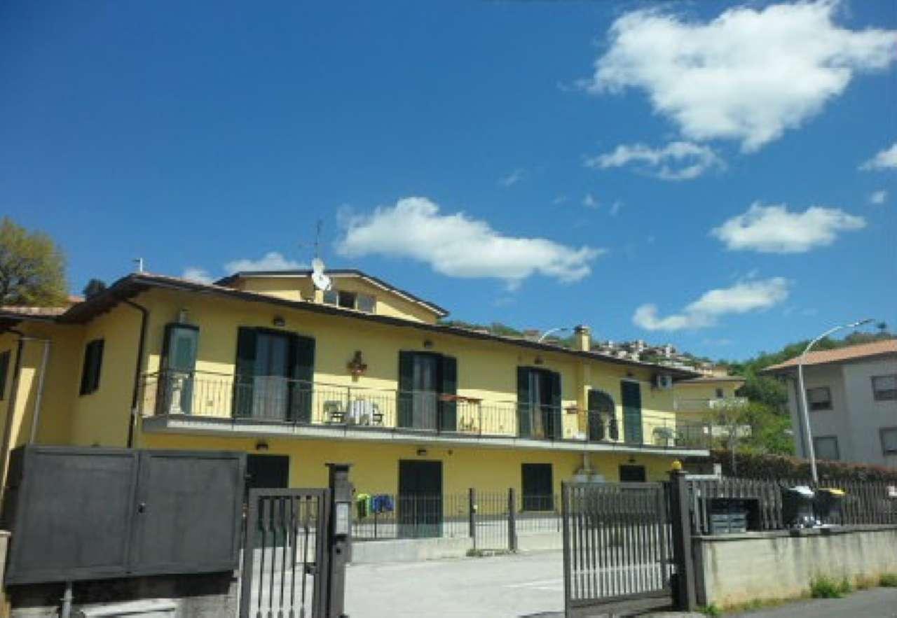 Appartamento in vendita a Fiuggi, 3 locali, prezzo € 59.000 | CambioCasa.it