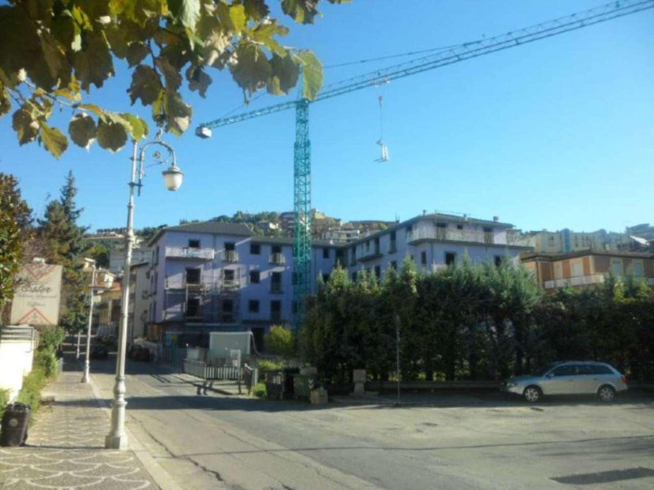 Palazzo / Stabile in vendita a Fiuggi, 32 locali, prezzo € 970.000 | Cambio Casa.it