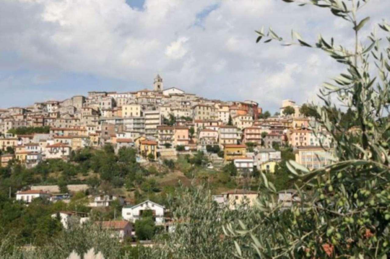 Rustico / Casale in vendita a Fiuggi, 2 locali, prezzo € 10.000 | CambioCasa.it