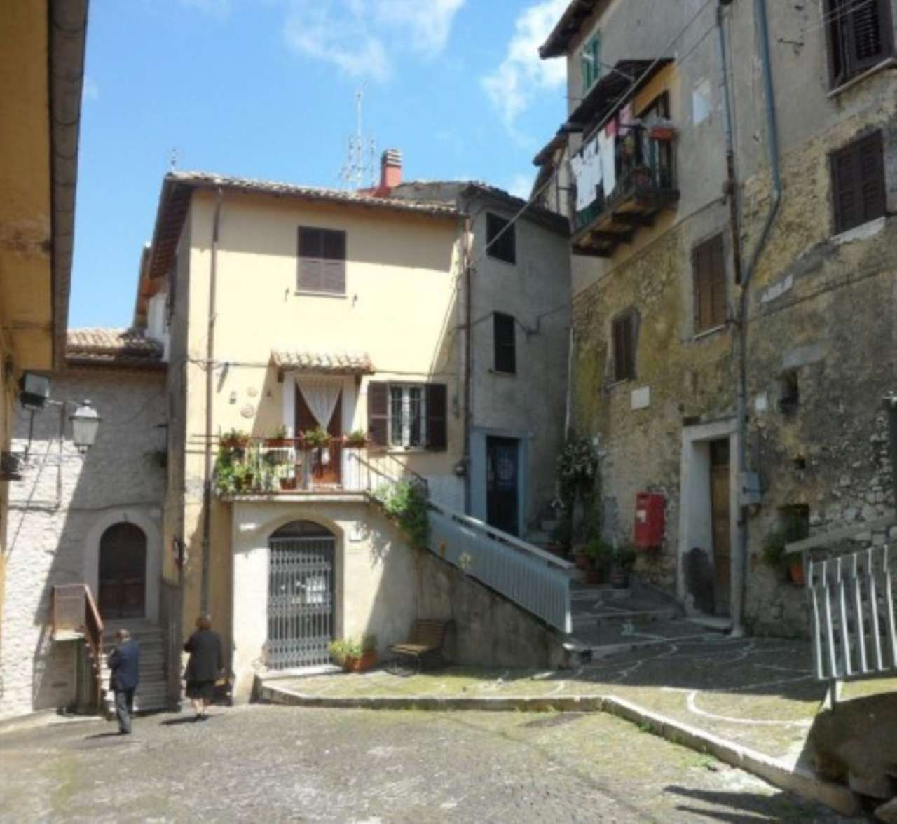 Rustico / Casale in vendita a Fiuggi, 1 locali, prezzo € 12.000 | Cambio Casa.it