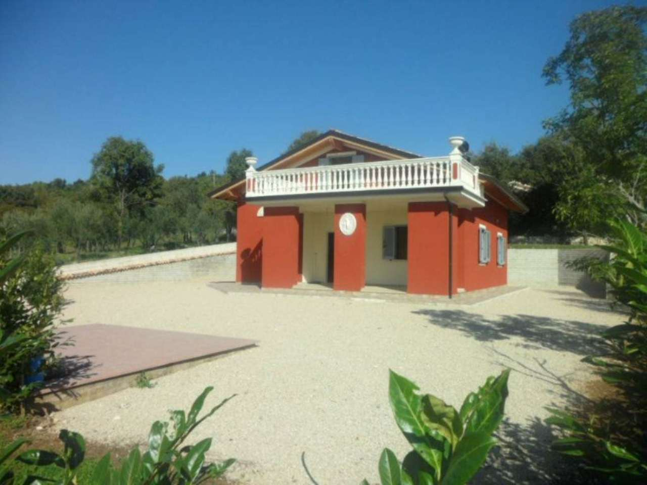 Villa in vendita a Fiuggi, 6 locali, prezzo € 218.000 | Cambio Casa.it