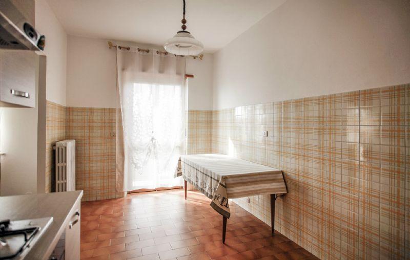 Soluzione Semindipendente in affitto a San Sebastiano da Po, 3 locali, prezzo € 300 | Cambio Casa.it