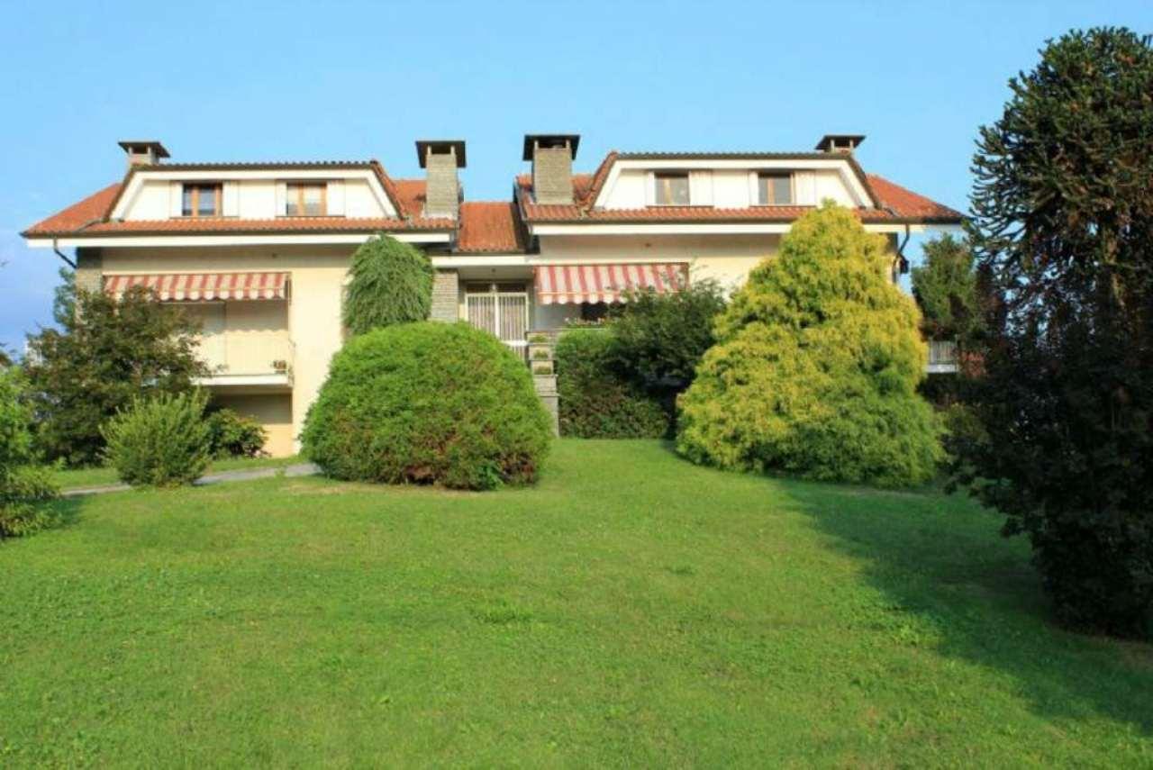 Appartamento in affitto a Cuceglio, 4 locali, prezzo € 400 | Cambio Casa.it
