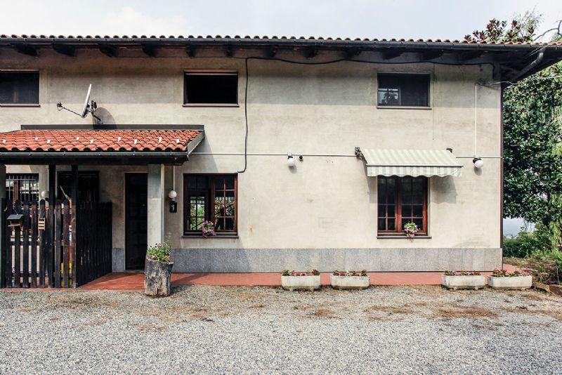 Villa in affitto a Castagneto Po, 7 locali, prezzo € 680 | Cambio Casa.it