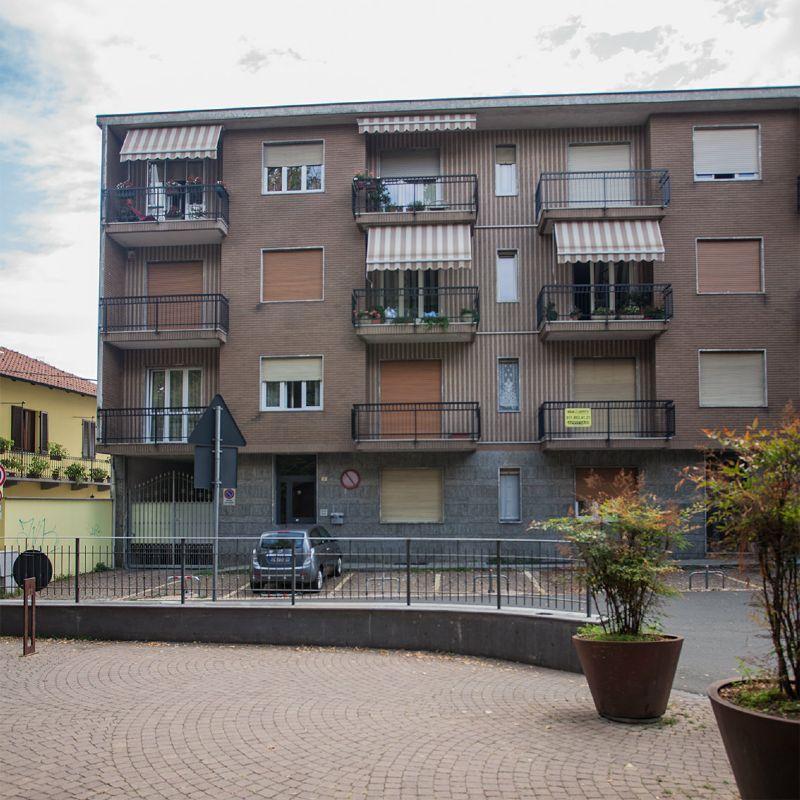 Appartamento in affitto a Rivoli, 3 locali, prezzo € 430 | Cambio Casa.it