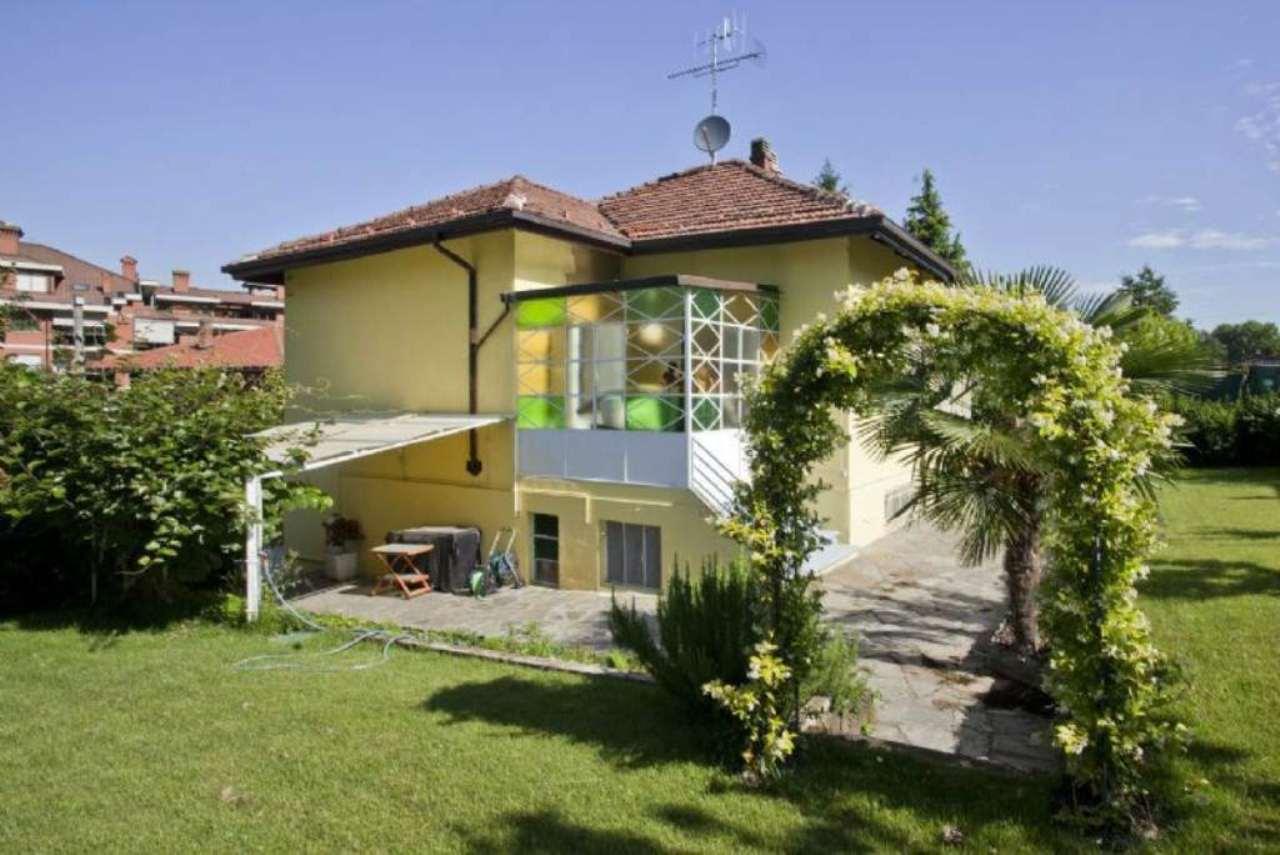 Villa in Affitto a Castiglione Torinese