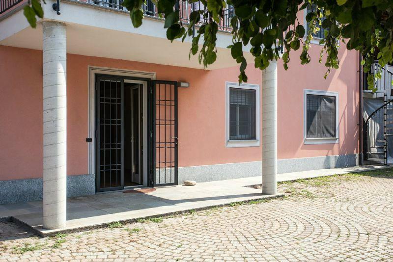 Appartamento in affitto a San Raffaele Cimena, 2 locali, prezzo € 400 | Cambio Casa.it