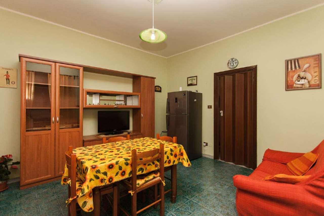 Appartamento in affitto a San Raffaele Cimena, 3 locali, prezzo € 380 | Cambio Casa.it